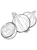 Vegetables-Onion-coloring-page-10