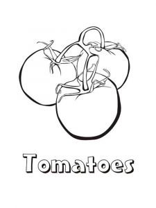 Vegetables-Tomato-coloring-page-9