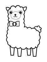 Alpaca-coloring-pages-5