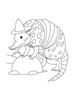Armadillos-coloring-pages-6