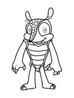 Armadillos-coloring-pages-9