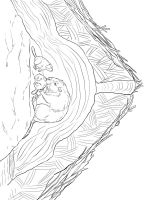 Beaver-animal-coloring-pages-342