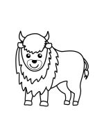 bison-coloring-pages-2