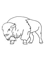 bison-coloring-pages-8