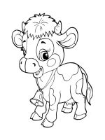 Calf-coloring-pages-1