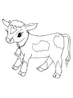 Calf-coloring-pages-11