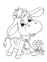 Calf-coloring-pages-14