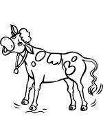 Calf-coloring-pages-8