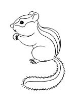 Chipmunk-coloring-pages-3