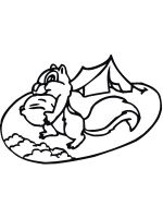 Chipmunk-coloring-pages-6