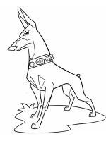 Doberman-coloring-pages-1