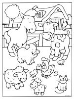 Farm-Animal-coloring-pages-1