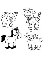 Farm-Animal-coloring-pages-2