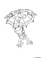 Frog-coloring-pages-9