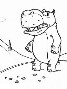 Hippopotamus-animal-coloring-pages-349