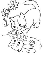 Kitten-coloring-pages-5