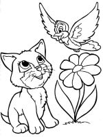 Kitten-coloring-pages-7