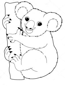 Koala-animal-coloring-pages-346