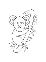 Koala-coloring-pages-8