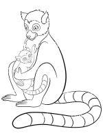 Lemur-coloring-pages-10