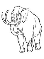 Mammoth-coloring-pages-10