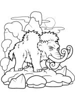 Mammoth-coloring-pages-18