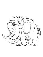 Mammoth-coloring-pages-19