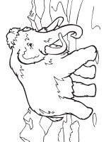 Mammoth-coloring-pages-2