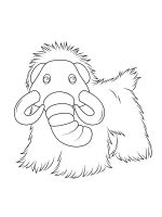 Mammoth-coloring-pages-22