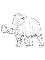 Mammoth-coloring-pages-3