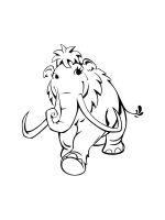 Mammoth-coloring-pages-4