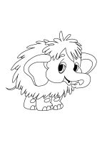 Mammoth-coloring-pages-5
