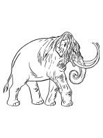 Mammoth-coloring-pages-8