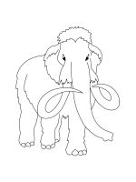 Mammoth-coloring-pages-9