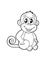 Monkey-coloring-pages-19