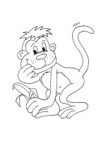 Monkey-coloring-pages-2