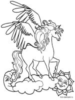 Pegasus-coloring-pages-14