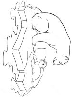 Polar-Bear-coloring-pages-14