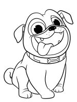 Pug-coloring-pages-10