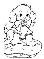 Puppy-coloring-pages-6