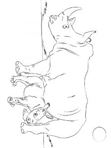 Rhino-animal-coloring-pages-350