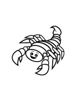 Scorpion-coloring-pages-3