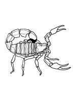 Scorpion-coloring-pages-4