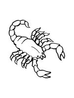 Scorpion-coloring-pages-6
