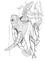 Sea-Turtle-coloring-pages-18