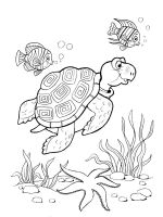 Sea-Turtle-coloring-pages-20