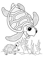 Sea-Turtle-coloring-pages-4