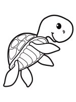 Sea-Turtle-coloring-pages-5