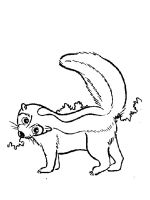 Skunk-coloring-pages-10