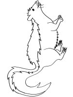 Skunk-coloring-pages-5